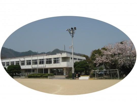 新宮小学校校舎